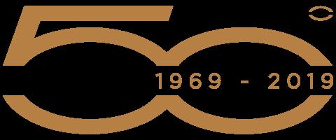Officina Gallidabino snc - 50° - 1969/2019